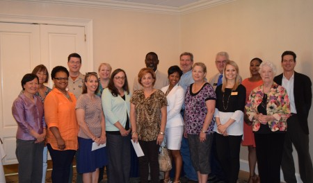 Auburn Rotary Club Awards 15 Community Grants