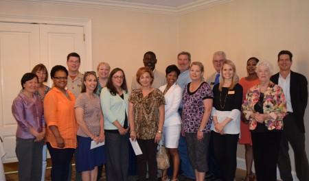 Auburn Rotary Club Awards 15 Community Grants