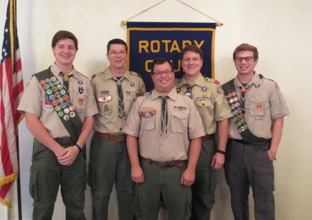 Boy Scout Troop 50