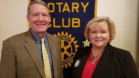City of Auburn Public Safety Director Bill James