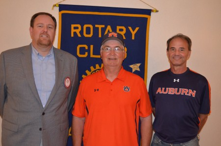 Coach Clint Myers talks Auburn University Softball