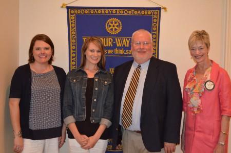 Auburn City Schools Teachers of the Year