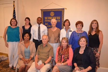 Auburn Rotary Club Community Grants Program