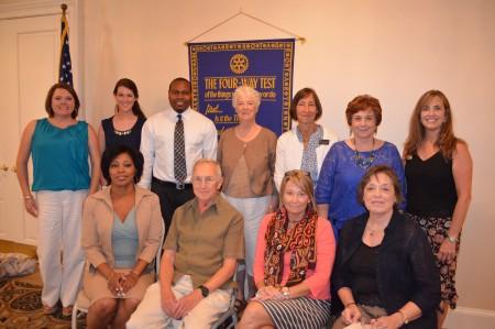 Auburn Rotary Club Community Grants Program