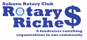 2018 Rotary Riches Logo